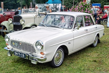 Ford Taunus P4 12m TS 4-door sedan 1966 fl3q