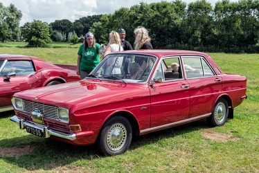 Ford Taunus P6 15m TS 4-door sedan 1966 fl3q