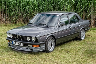 Alpina BMW B7 Turbo Kat E28 1987 fl3q