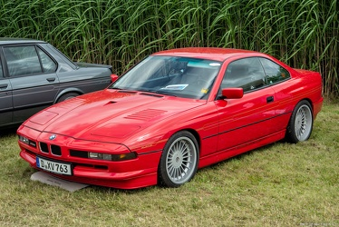 Alpina BMW B12 5.0 E31 coupe 1993 fl3q