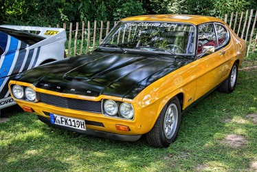 Ford Capri I RS 2600 1972 fl3q