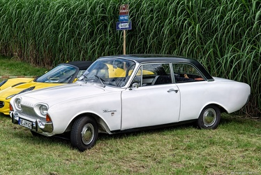 Ford Taunus P3 17m 2-door sedan 1961 fl3q