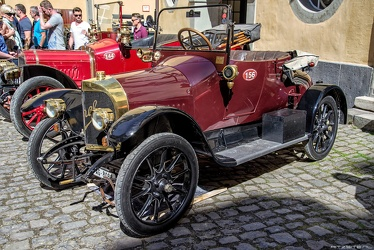 Opel 6/16 PS 2-seater 1914 fl3q