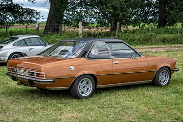 Opel Commodore B GS/E coupe 1975 r3q