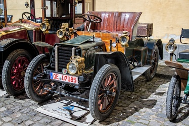 Sunbeam 12/14 HP 2-seater 1905 fl3q