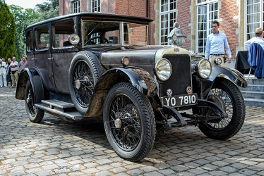 Ansaldo Tipo 4CS 6-light saloon by Harrington 1926 fr3q