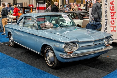 Chevrolet Corvair 700 coupe 1963 fr3q