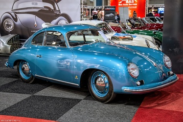 Porsche 356 1500 coupe by Reutter 1955 fr3q