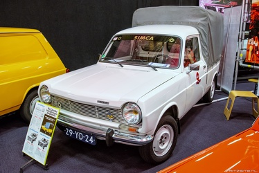 Simca 1100 pick-up 1975 fl3q