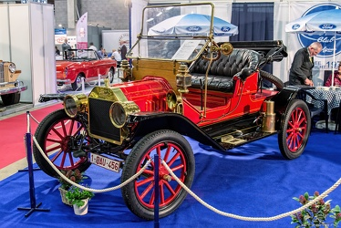 Ford Model T runabout 1912 fl3q