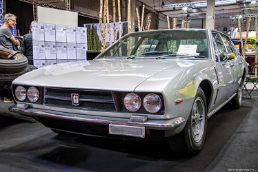 Iso Fidia 350 berlina by Ghia 1971 fl3q