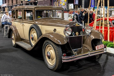 Minerva AR M6 17 CV 6-light saloon 1930 fr3q