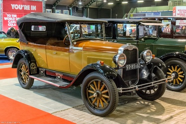 Chevrolet National tourer 1928 fr3q