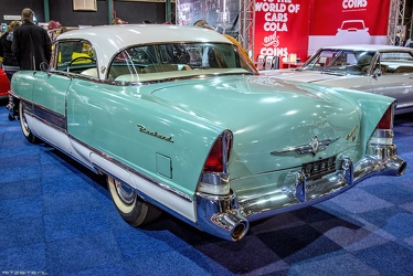 Packard Four Hundred hardtop coupe 1955 r3q