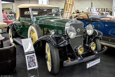 Cadillac Series 355 A V8 convertible coupe 1931 fr3q